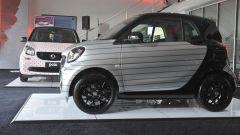 Garage Italia Customs: le Smart per lui e per lei - Immagine: 1