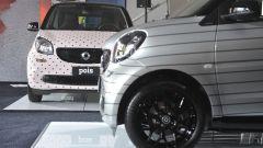Garage Italia Customs: le Smart per lui e per lei - Immagine: 9
