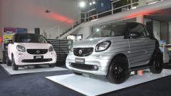 Garage Italia Customs: le Smart per lui e per lei - Immagine: 10