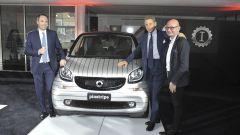 Garage Italia Customs: le Smart per lui e per lei - Immagine: 19
