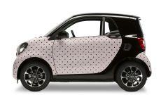 Garage Italia Customs: le Smart per lui e per lei - Immagine: 22