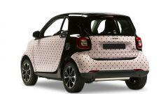 Garage Italia Customs: le Smart per lui e per lei - Immagine: 24