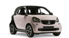 Garage Italia Customs: le Smart per lui e per lei - Immagine: 32