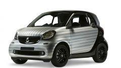Garage Italia Customs: le Smart per lui e per lei - Immagine: 35