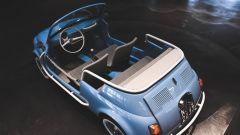Garage Italia Icon-e Fiat 500 Jolly alto