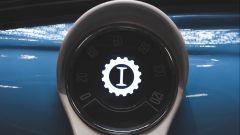 Garage Italia Icon-e Fiat 500 Jolly cruscotto