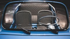 Garage Italia Icon-e Fiat 500 Jolly interno alto