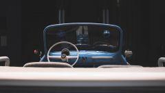 Garage Italia Icon-e Fiat 500 Jolly interno retro
