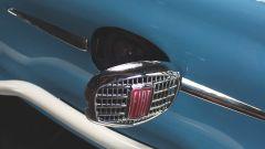 Garage Italia Icon-e Fiat 500 Jolly presa