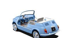 Garage Italia Icon-e Fiat 500 Jolly retro alto