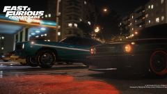 Gare clandestine: il sale di Fast & Furious Crossroads!