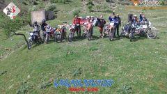 Gargano Adventure 2018, il gruppo dell'edizione 2017
