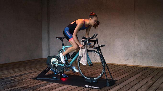 Garmin 1030 Plus misura anche gli allenamenti indoor