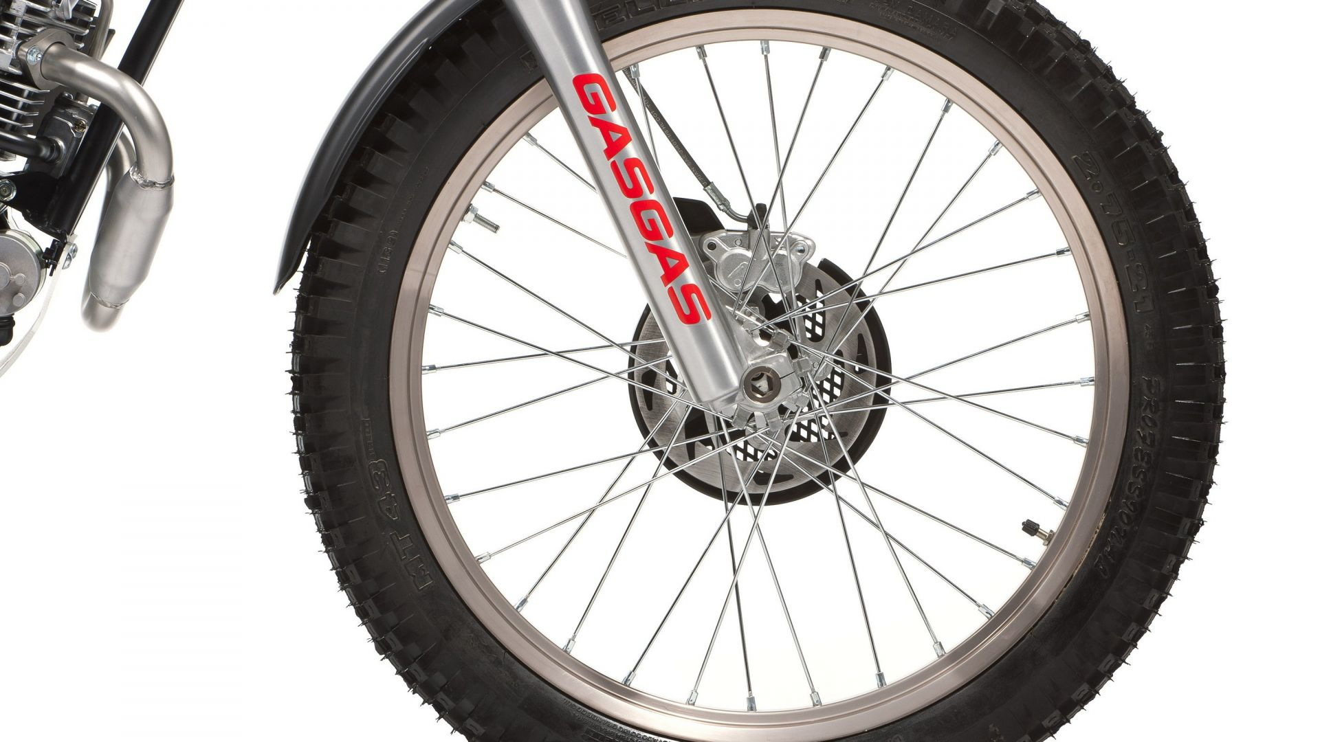 Immagine 12: Gas Gas TX 125 Randonné 2013