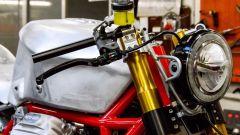 Moto Guzzi e Guareschi: la 850 Le Mans diventa GCorse Classic 992
