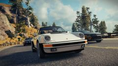Gear.Club Unlimited 2 Porsche Edition (Nintendo Switch): gran spazio alle Porsche