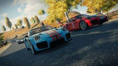 Gear.Club Unlimited 2 Porsche Edition (Nintendo Switch): le Porsche avranno una carriera tutta per loro