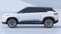 Geely Icon Concept, in Cina Volvo XC40 ha un fratello segreto - Immagine: 2