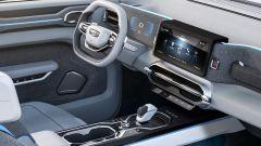 Geely Icon Concept, in Cina Volvo XC40 ha un fratello segreto - Immagine: 3