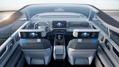 Geely Icon Concept, in Cina Volvo XC40 ha un fratello segreto - Immagine: 4