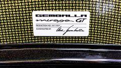 Gemballa Mirage GT, la firma