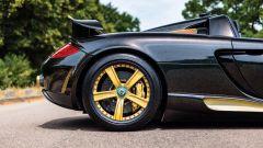 Gemballa Mirage GT, l'auto appartenuta a Samuel Eto'o