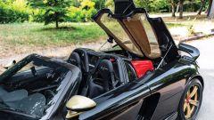 Gemballa Mirage GT, pronta per l'estate?