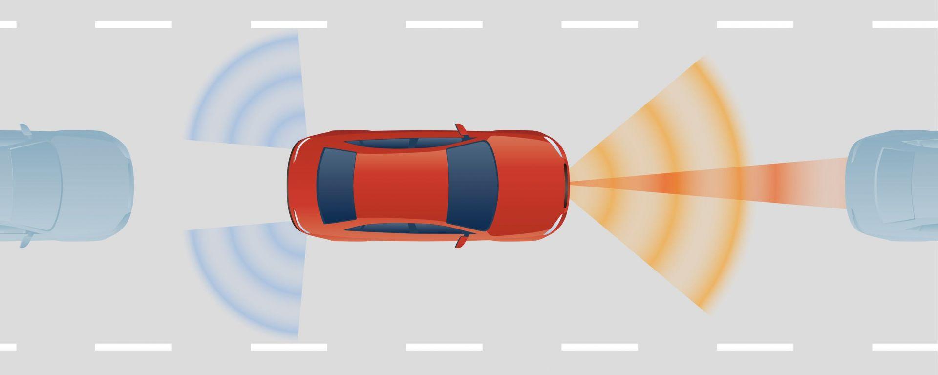 General Motors con Mobileye per le auto a guida autonoma
