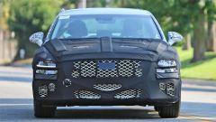 Genesis G80: ecco l'ammiraglia del brand di lusso Hyundai - Immagine: 3