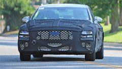 Genesis G80: ecco l'ammiraglia del brand di lusso Hyundai - Immagine: 4