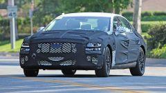Genesis G80: ecco l'ammiraglia del brand di lusso Hyundai - Immagine: 6