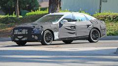 Genesis G80: ecco l'ammiraglia del brand di lusso Hyundai - Immagine: 1