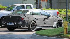 Genesis G80: ecco l'ammiraglia del brand di lusso Hyundai - Immagine: 10