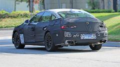 Genesis G80: ecco l'ammiraglia del brand di lusso Hyundai - Immagine: 12