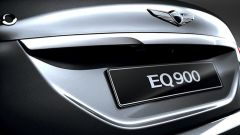 Genesis G90 - Immagine: 7