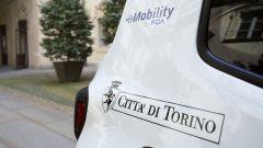Geofencing, due Jeep Renegade 4Xe consegnate da FCA alla città di Torino