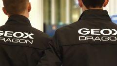 Geox Dragon Team in Formula E: incomincia l'avventura italiana