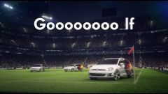 Germania-Argentina con la Golf GTI - Immagine: 8