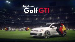 Germania-Argentina con la Golf GTI - Immagine: 9