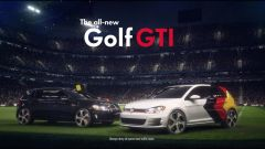 Germania-Argentina con la Golf GTI - Immagine: 10