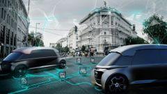 Guida autonoma livello 4 in Germania dal 2022: cosa significa