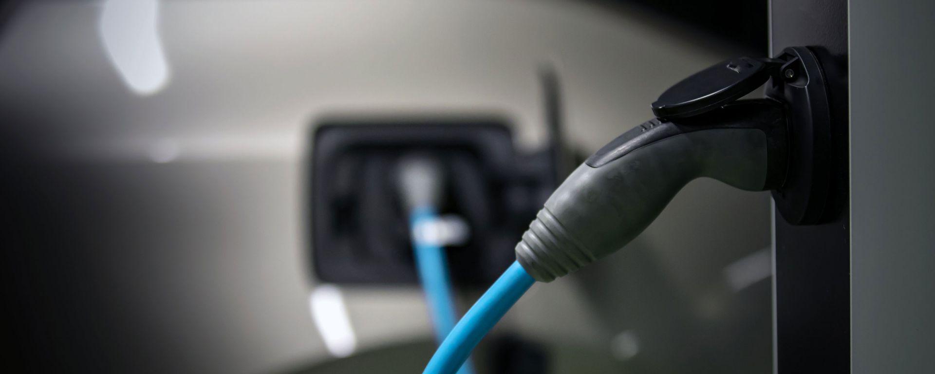 Auto elettriche in crescita esponenziale: i numeri