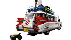 Ghostbusters: la Ecto-1 della Lego