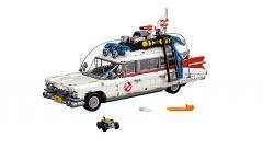 Ghostbusters: la Ecto-1 Lego Creator sarà disponibile dal 15 novembre