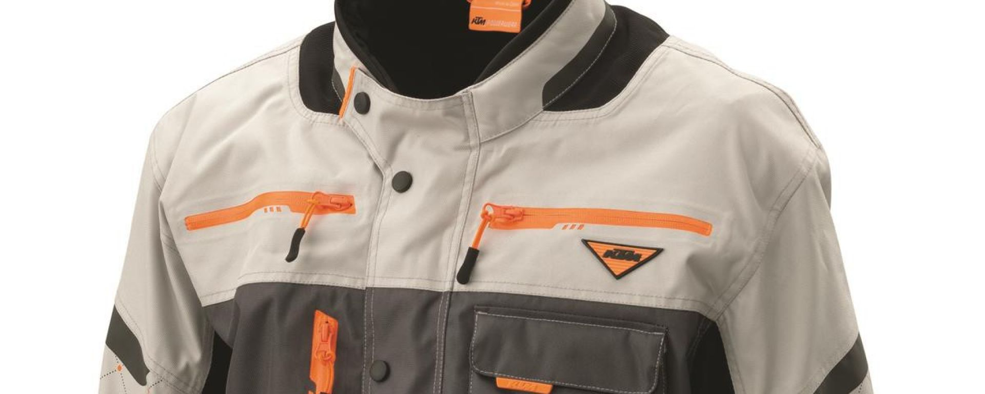 Giacca Defender Offroad - 259 euro