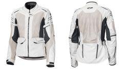 Giacca Jakata e Pantalone Zeffiro 3.0 di Held: prezzi, scheda tecnica