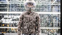 giacca Rev'it! Bellecour ladies: resiste alla pioggia forte