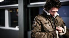 giacca Segura Patriot calda e morbida