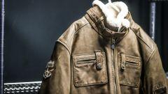 giacca Segura Patriot vintage