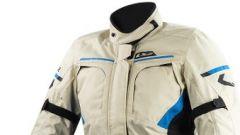 Per il caldo torrido, ecco le giacche estive LS2 - Immagine: 4